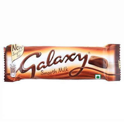 Milk Chocolate - Galaxy