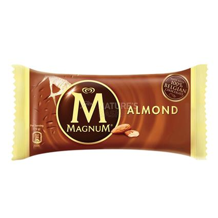 KW MAGNUM ALMOND STICK 80Ml