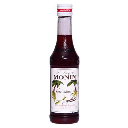Grenadine Syrup - Monin