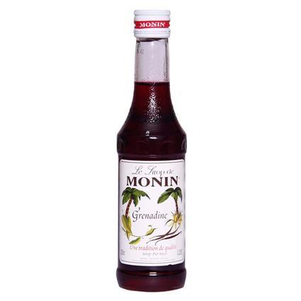 Grenadine Syrup - Monin