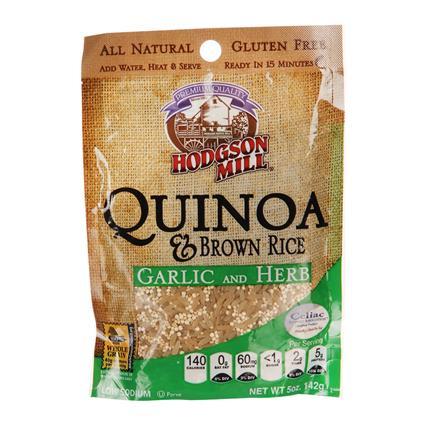Quinoa Brown Rice - Hodgson