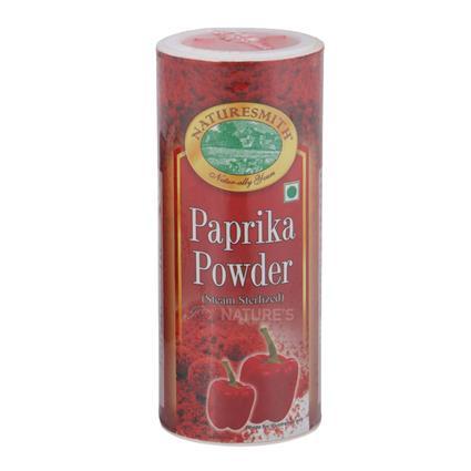 Paprika Powder - Naturesmith