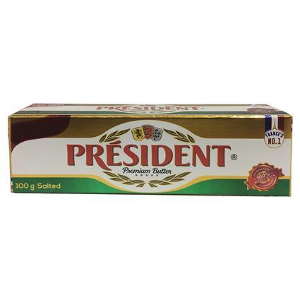 Salted Butter - President