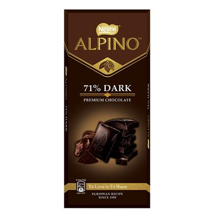 71 Percent Dark Chocolate - Nestle