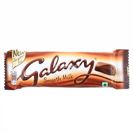 Milk Chocolate - Galaxy