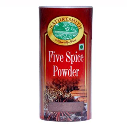 Five Spice Powder - Nature Smith