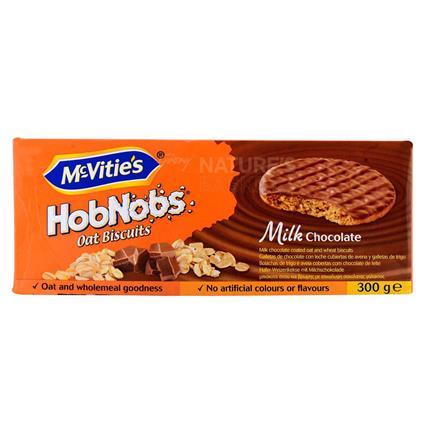 Hobnobs Oat Biscuits - Mcvitie's