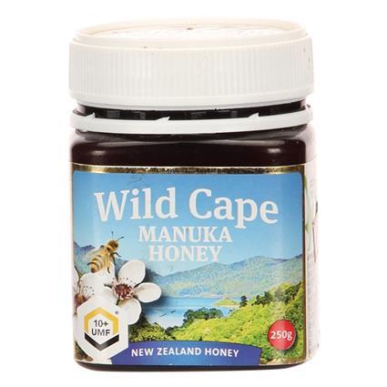 Manuka Honey - Wild Cape