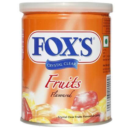 Candy Fruits - Foxs