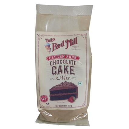 Gluten Free Chocolate Cake Mix - Bobs Red Mill
