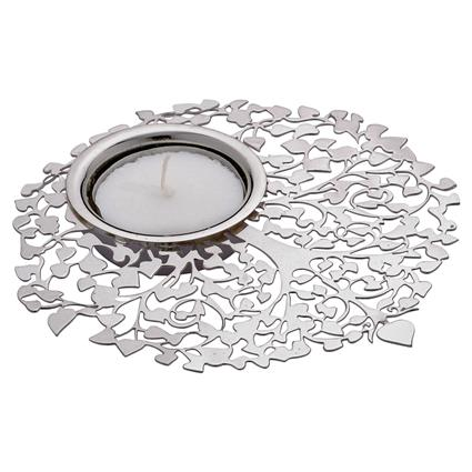Tree Of Life Tea Light Holder - Shaze