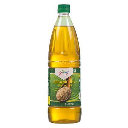Sesame Oil - Godrej