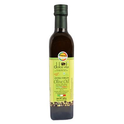 Extra Virgin Olive Oil - Dolce Vita