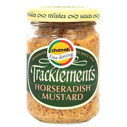 Horseradish Mustard - Tracklements