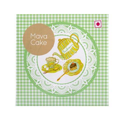 Mava Cake - Theobrama