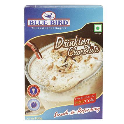 Drinking Chocolate - Blue Bird