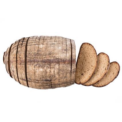 Sourdough Whole Wheat Organic Bread - Purebrot