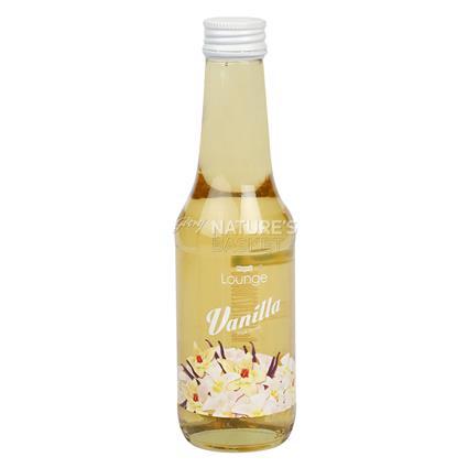 Vanilla Syrup - Mapro