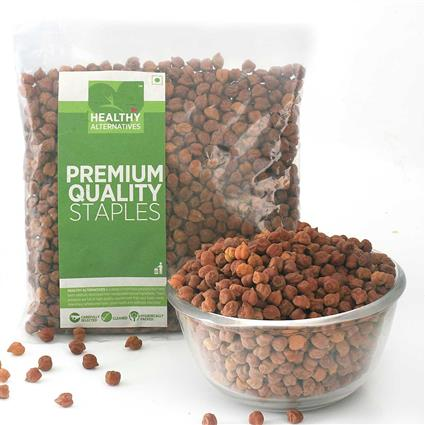 Brown Chana Big - Healthy Alternatives