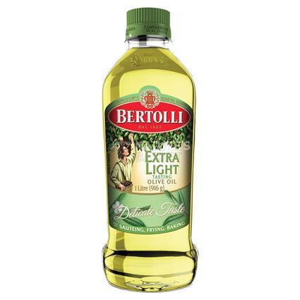 Extra Light Olive Oil - Bertolli