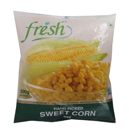 Sweet Corn - Fresh