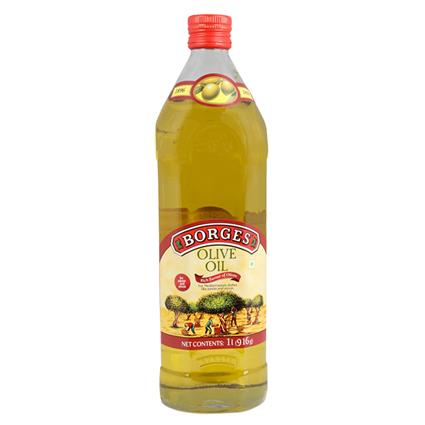 Pure Olive Oil - Borges