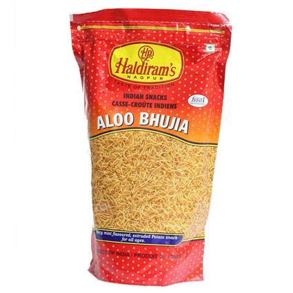 Aloo Bhujia - Haldirams