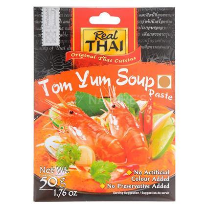 Tom Yum Paste - Real Thai