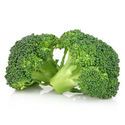 Broccoli  -  Organic