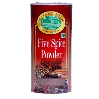 Five Spice Powder - Nature Smith