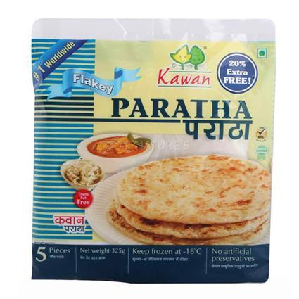 Flakey Paratha - Kawan