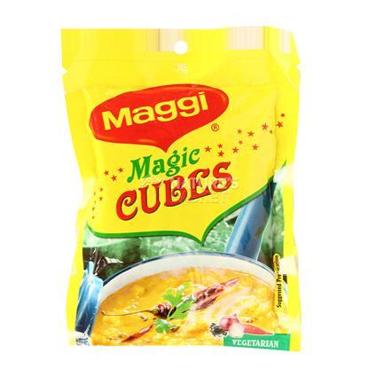 Magic Cubes - Maggi