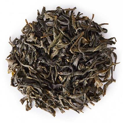 Darjeeling Green Tea  - Tea Culture