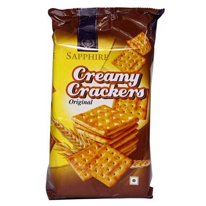 Creamy Crackers - Sapphire