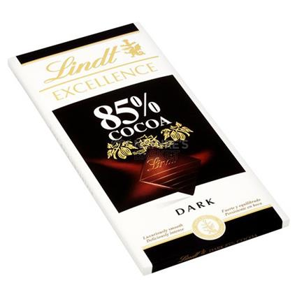 85% Dark Chocolate - Lindt
