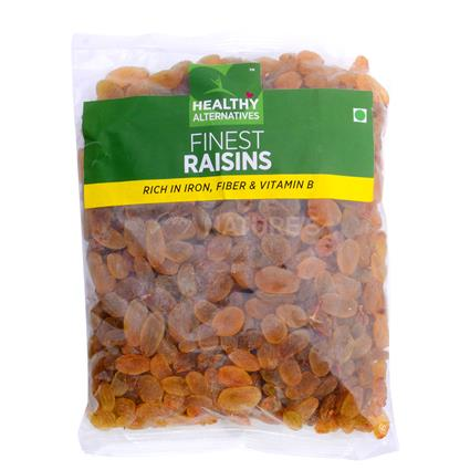 Finest Raisins - Get Natures Best