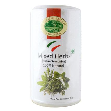 Mixed Herbs Italian Seasoning - Nature Smith
