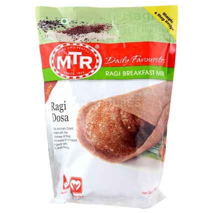 Instant Ragi Dosa - MTR