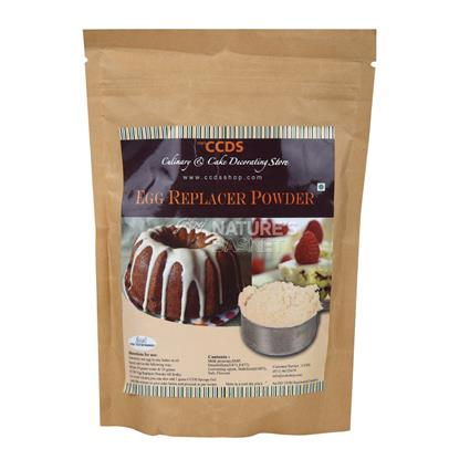 Egg Replacer Powder - Ccds
