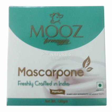 Mascarpone Cheese - Mooz