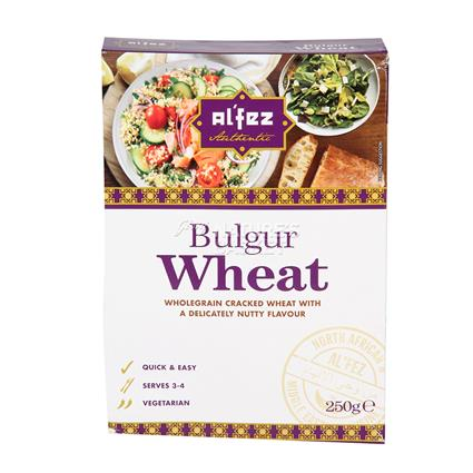 Bulgur Wheat - Al Fez