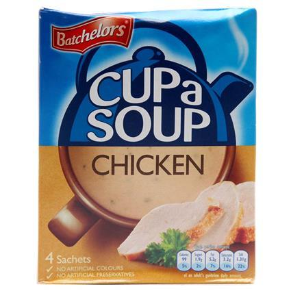 Cup A Soup Chicken - Batchelors