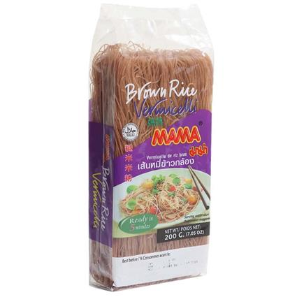 Brown Rice Vermicelli - Mama