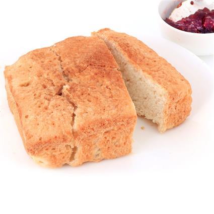 Gluten Free Bread - L'exclusif