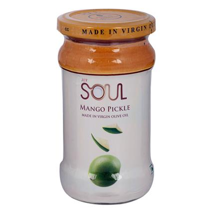 Mango Pickle - Soul