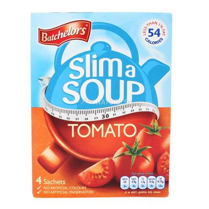 Slim A Soup  -  Tomato - Batchelors