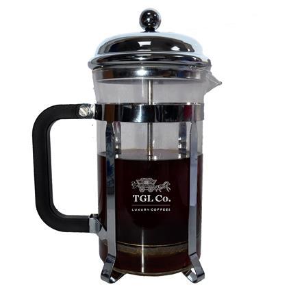 Luxury Coffee French Press Coffee Espresso Tea Maker - TGL Co.