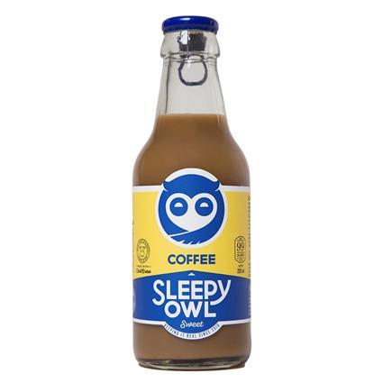COFFEE - SLEEPY OWL COFFEE