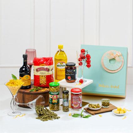 Tea Treats - Gift Hamper