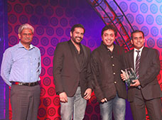 Star Retailer Award 2015